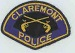 K9 Armor is honored to protect Claremont PD K9 Luther