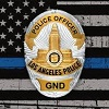 Donate to protect five LAPD Gang and Narcotic Division K9 Heroes