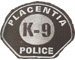 K9 Armor is honored to protect Placentia PD K9 Habo and K9 Ace