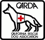 CA Rescue Dog Assoc visit their site